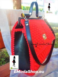 Materiál na kabelku objednáte na EModaShop.eu Bags, Fashion, Handbags, Moda, Fashion Styles, Fashion Illustrations, Bag, Totes, Hand Bags