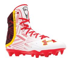 dfe95a6fcf2 Under Armour Wmns Highlight Lacrosse Cleats - Maryland