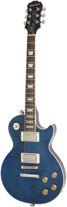 LES PAUL TRIBUTE PLUS 1960 - GuitarShop, spécialiste de lachat/vente guitare électrique Epiphone en ligne.