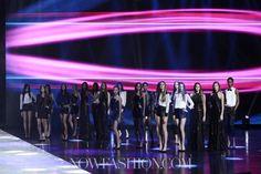 Elite Model Look - 29th World Finals - 2013 Shanghai