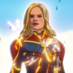 Female Characters, Fictional Characters, Marvel Women, Marvel Series, Marvel Cinematic Universe, Captain Marvel, Girl Power, Spiderman, Nerd