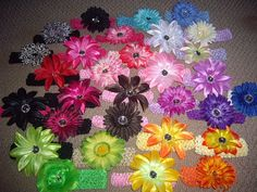 Newborn Infant Baby girl Tutu Multiple colors by SnugAWoo on Etsy, $12.99