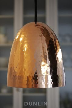 copper has been trending in home decor lately anywhere from serving bowls to lighting pendants - wall decor and mirrors framed in copper (or even antiqued brass, to create a similar look) would be a striking addition to any room.