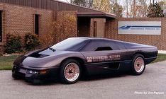 Chrysler Wraith