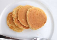 Low-carb Pancakes Recipe -  Very Delicious. You must try this recipe!