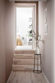 Gravity Home: Luxurious Scandinavian Apartment Scandinavian Interior Design, Home Interior, Interior Architecture, Scandinavian Apartment, Rose Beige, Pink Beige, Gravity Home, Ideas Hogar, Trendy Bedroom