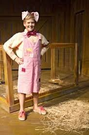 Image result for charlotte's web costume ideas