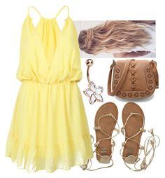 """""""Demigod Daughter Of Demeter"""" by cfull ❤ liked on Polyvore featuring Billabong and WithChic"""