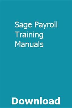 Sage pastel payroll tip: how to update employee payslips with.