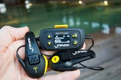 FINIS Neptune Swimming MP3 Player In-Depth Review