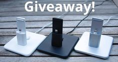 We're partnering with our friends over @appledsign to give away one HiRise 2 Deluxe to three lucky followers! Go to their page for a link to instructions on how to enter!