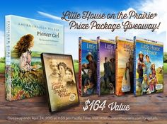 Western New Yorker: Little House on the Prairie Review