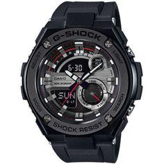 Reloj #Casio G-Shock GST-210B-1AER http://relojdemarca.com/producto/reloj-casio-g-shock-gst-210b-1aer/