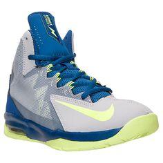 buy popular 16387 80644 Boys  Big Kids  Nike Air Max Stutter Step 2 Basketball Shoes