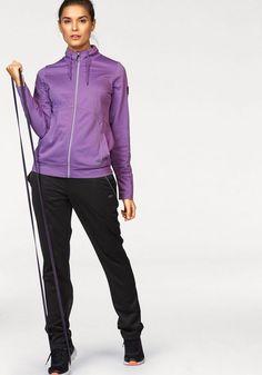 #Maria #Höfl-Riesch #Damen #Maria #Höfl-Riesch #Trainingsanzug #lila…