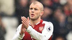 West Ham Transfer News: Hammers mencari Jack Wilshere dengan status bebas transfer