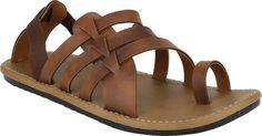 Flute Men Tan Sandals - Buy Tan Color Flute Men Tan Sandals Online at Best Price - Shop Online for Footwears in India | Flipkart.com