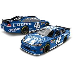 Action Racing Collectibles Jimmie Johnson '12 Lowe's #48 Impala, 1:64 - Outlet - NASCAR.COM SUPERSTORE