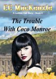 """I think The Trouble With Coco is the best one in the Ludlow Hall series so far. The chemistry between Rafe and Coco is so electrifying that it literally gives me the tingles whenever these two are in the same room. It doesn't matter what they're doing: going head to head and sparring or making love, there's just so much raw energy between the two of them to ignore. Plus this book also focuses on Nick and Bronte and their kids.It's so nice to see what goes on after they have said their """"I…"""