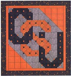 Oklahoma State University Quilt Kit. Great gift for your bro @LeeAnn Miller @Amanda Ford. Share with your ma.
