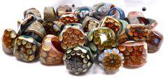 Arizona | American Trade Bead - Harold Williams Cooney