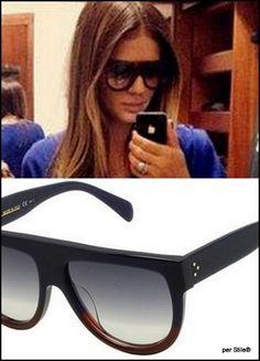 replica celine shadow sunglasses