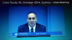 Day 3 of the Royal Commission into Institutional Responses to Child Sexual Abuse heard further from Pastor Keith Ainge, former National Secretary of the Assemblies of God (now known as Australian Christian Churches) & then Pastor Brian Houston from Hillsong Church began his time in the witness chair. He will continue giving evidence tomorrow.