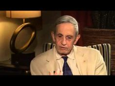 Video interview with John Nash of Beautiful Mind fame -- Beyond Meds Ted Talks Video, Mental Illness Recovery, Psychiatric Medications, John Nash, Clinical Psychologist, Horror Show, Beautiful Mind, Social Work