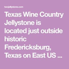 Located just outside historic Fredericksburg, Texas on East US Highway 290 in Texas Wine Country, whether or a family vacation spot or a place to stay Family Vacation Packages, Family Vacation Spots, Jellystone Park, Fredericksburg Texas, Texas Roadtrip, Wineries, In The Heart, Wine Country, The Outsiders