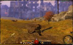 This is where GuildWars began so many years ago! What a journey! #GuildWars2 #GW2beta