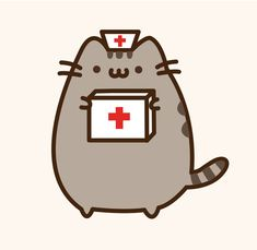 Celebrating 25 years of the GIF with Pusheen When it comes to cat GIFs, Pusheen rules the litter box. Description from pinterest.com. I searched for this on bing.com/images