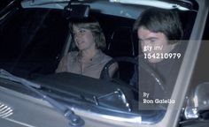 Photo by Ron Galella, Ltd./WireImage); News Photo: Athletes Chris Evert and Jimmy Connors sighted on…
