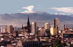 Manizales - Colombia