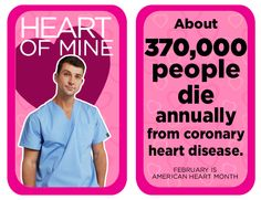 About people die annually from coronary heart disease. Heart Disease Facts, Dental Scrubs, Same Day Delivery Service, Heart Month, Lab Coats, Nursing Dress, People, Life, People Illustration