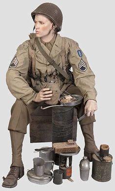 Ww2 American Army | US Army World War II Jacket help