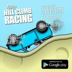 Hill Climb Racing, Android Apps, Climbing, Mountaineering, Hiking, Rock Climbing