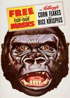 I'm Ape for Breakfast!