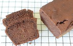 Paleo Chocolate Zucchini Bread | Grain Free Bread Recipe