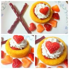 FunBites Heart Best Dessert Recipes, Fun Desserts, Valentines Healthy Snacks, Food Cutter, Bite Size Food, Cool Kids, Kids Fun, Breakfast, Heart