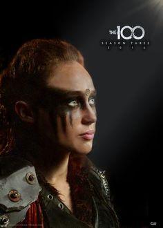 "hedaswarrior: "" Season 3 Fan Promo Poster: May we meet again """