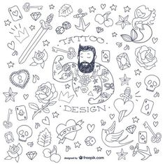 Tattoo – 8/52