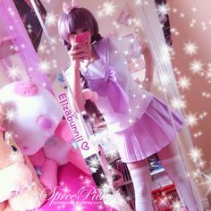 J-fashion Cos Sailor School Uniform set seifuku free shipping  We had upgrade a higher quality for this sailor Uniform!  3 colors: blue / purple /light pink/pink *free size* bust/88 cm waist/76 cm  simple but very nice cosplay school uniform  can be used for cosplay show or daily wearing