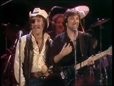 THE MiDNiGHT SPECiAL 1980 Dr. Hook & The Medicine Show