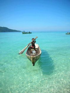 The Cayos Cochinos or Cochinos Cays are a group of two small islands located 30 kilometers northeast of La Ceiba on the northern shores of Honduras.