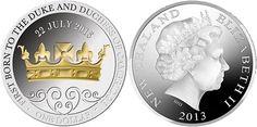 Монета «Царская корона»