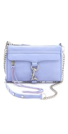 mini mac bag / rebecca minkoff