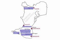 dobrogea_turism_vicitol_romania_cavaleria_ro Romania, Wines