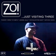 Zo! – …just visiting three (2011) | FREE DOWNLOAD + Full Credits « Zo!...Real Music!
