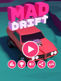 Mad Drift https://appsto.re/my/uN0n7.i