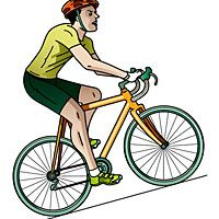 Cycling Tips: How To Climb Faster And Easier | Bicycling